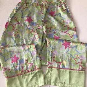 Xhilaration Pajamas - Satin PJs